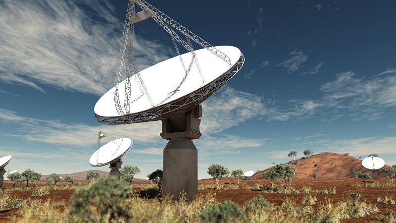 OpenStack To Be Used in Square Kilometre Array (SKA) Project
