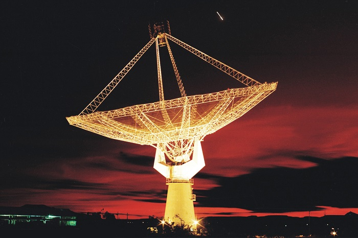 Giant Metrewave Radio Telescope (GMRT) – All You Need To Know