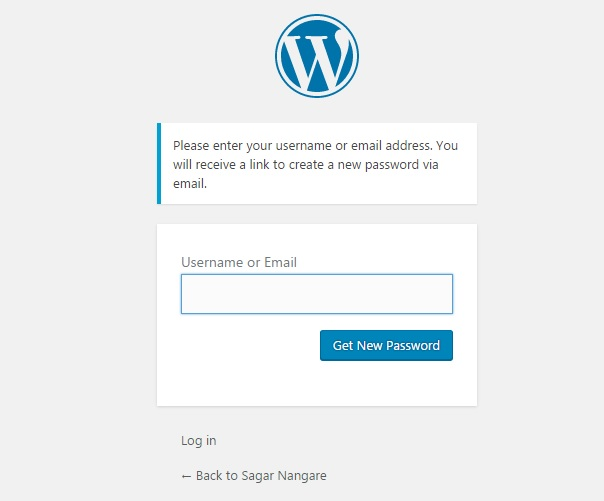 How To Fix Password Reset Link Not Displaying or Missing in WordPress Emails?