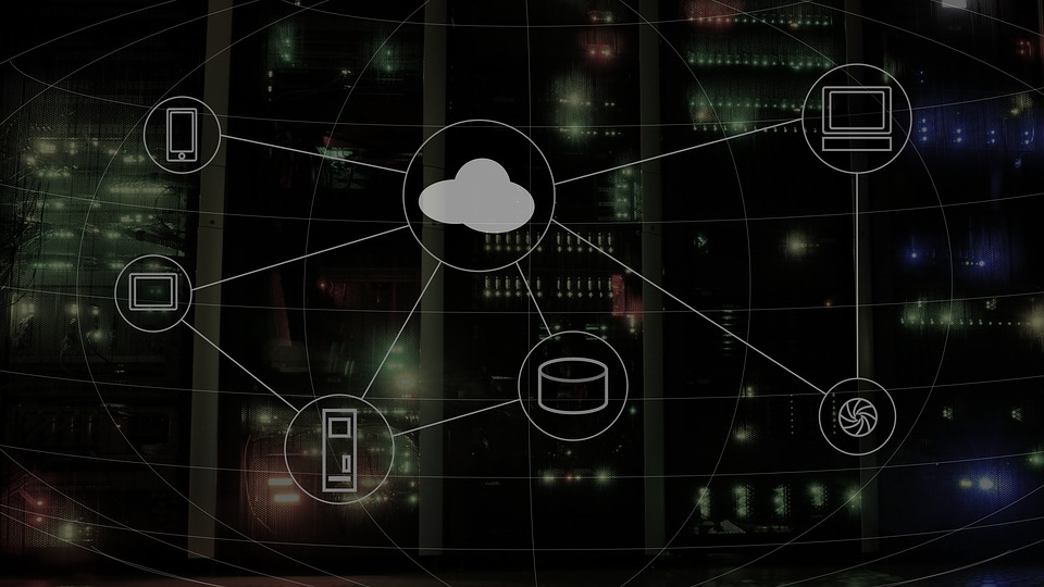 Role of Cloud Computing in Digital Transformation